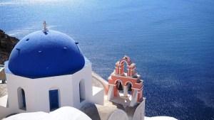 Cosa vedere a Santorini: l'isola più romantica delle Cicladi
