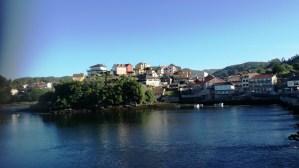 Da Redondela a Pontevedra: la quinta tappa del cammino portoghese