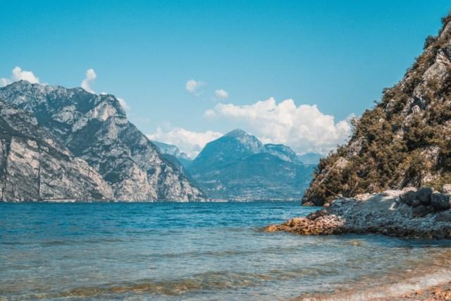 weekend Lago di Garda