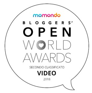 Bloggers Open World Awards 2018