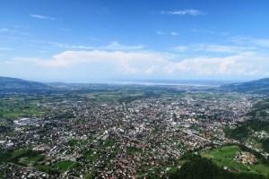 Scoprire il Vorarlberg