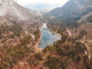 I dintorni di Salisburgo: tra natura e avventura