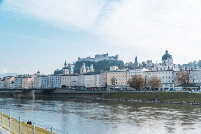 cosa fare e vedere a Salisburgo