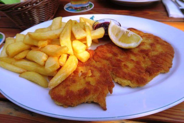 cosa mangiare in Austria