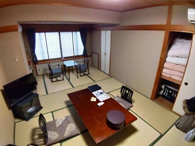 Itinerario di viaggio in Giappone