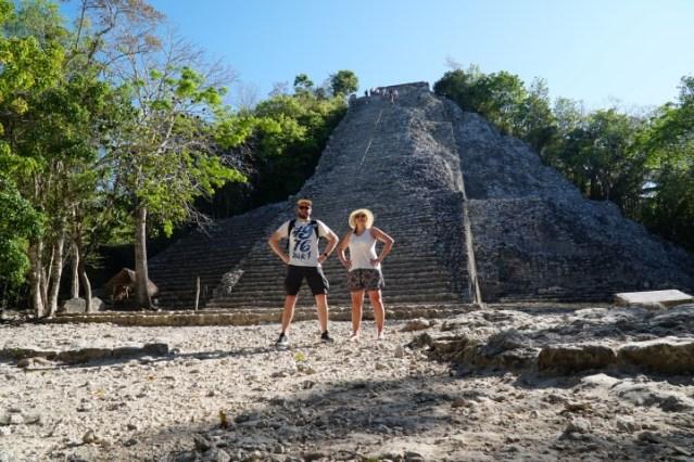 viaggio di 2 settimane in Messico