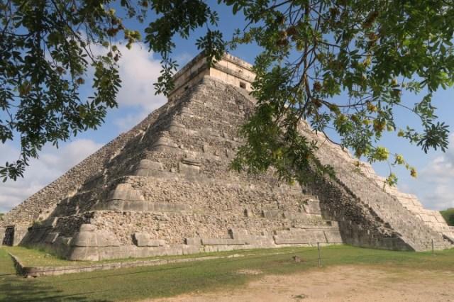 2 settimane in Messico