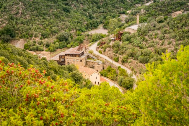miniere Sardegna
