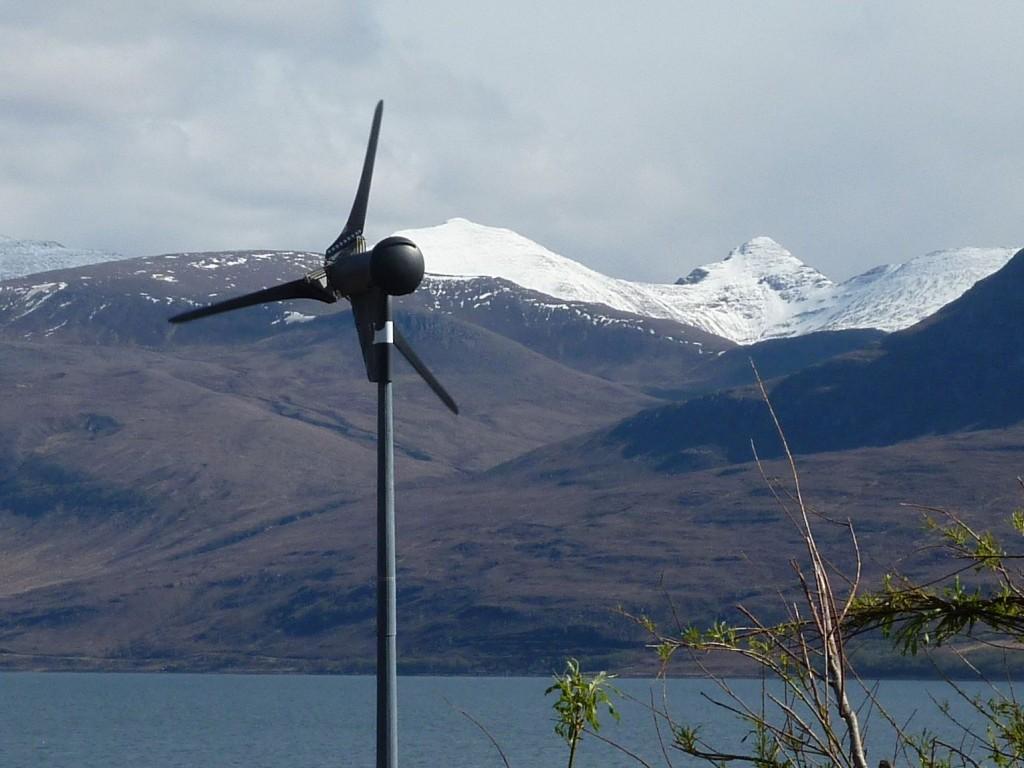 Secondhand Proven 6kw Turbines Hugh Piggott S Blog