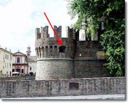 Camera Ottica Fontanellato Rocca Sanvitale
