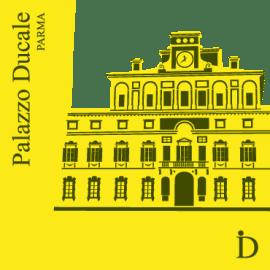 Scorci di Parma - Palazzo Ducale