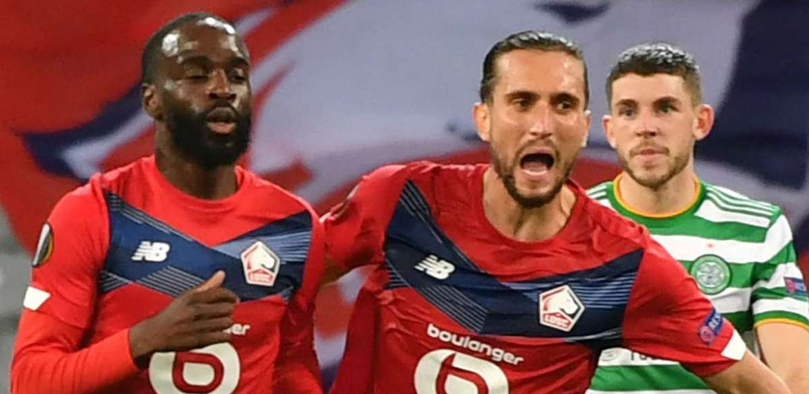 LOSC (2 – 2) Celtic