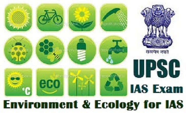 Environment-and-Ecology-For-IAS