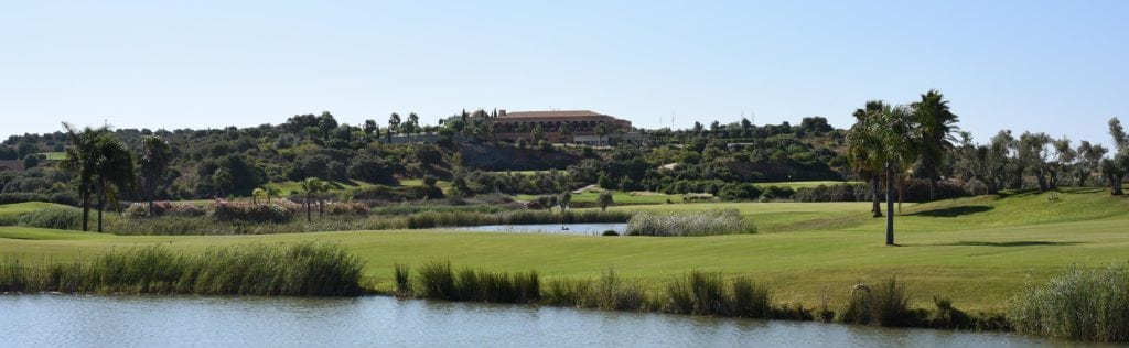Golf Business News - Aspects of Leisure: Golf and Hotels – Spring 2018
