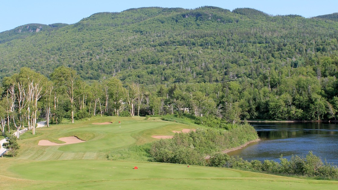 Image result for humber valley golf resort