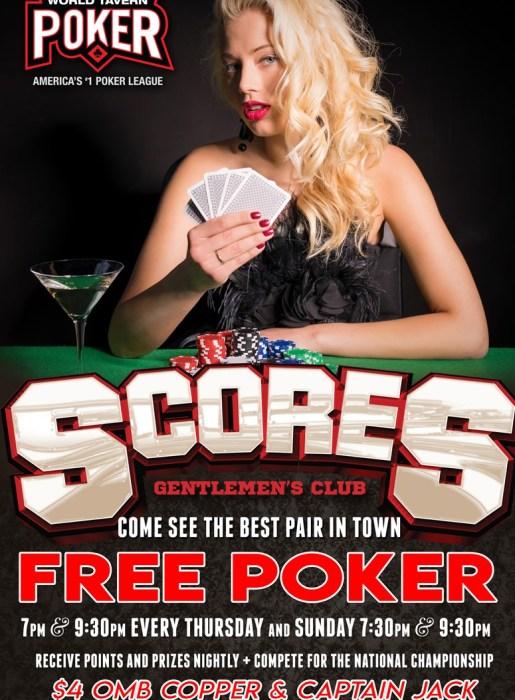 (Copy) Scores-Poker