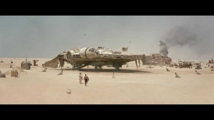 Resenha de Blu-ray: STAR WARS – O DESPERTAR DA FORÇA (Steelbook BR)
