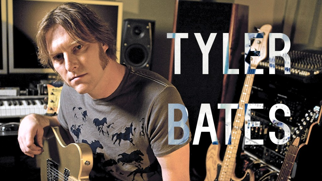 Tyler Bates