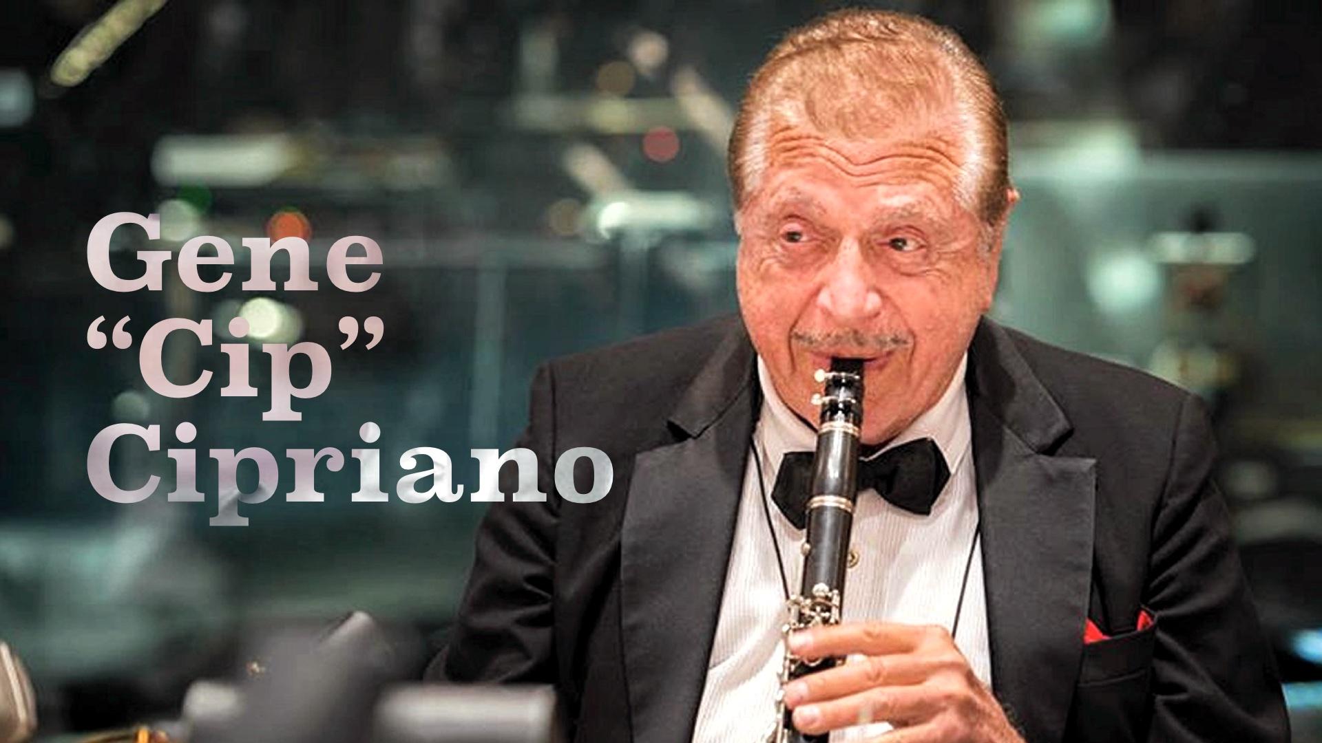 Gene Cipriano