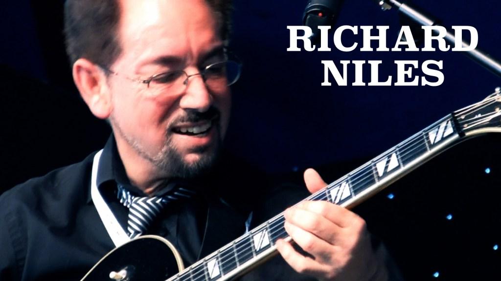 Richard Niles