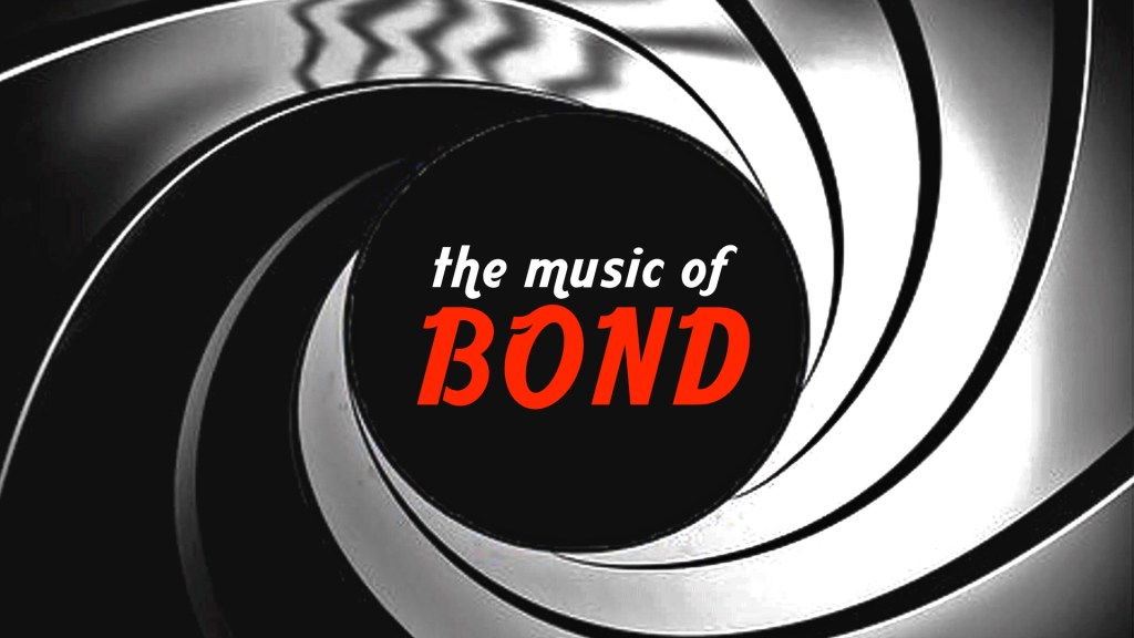 Music of Bond 2