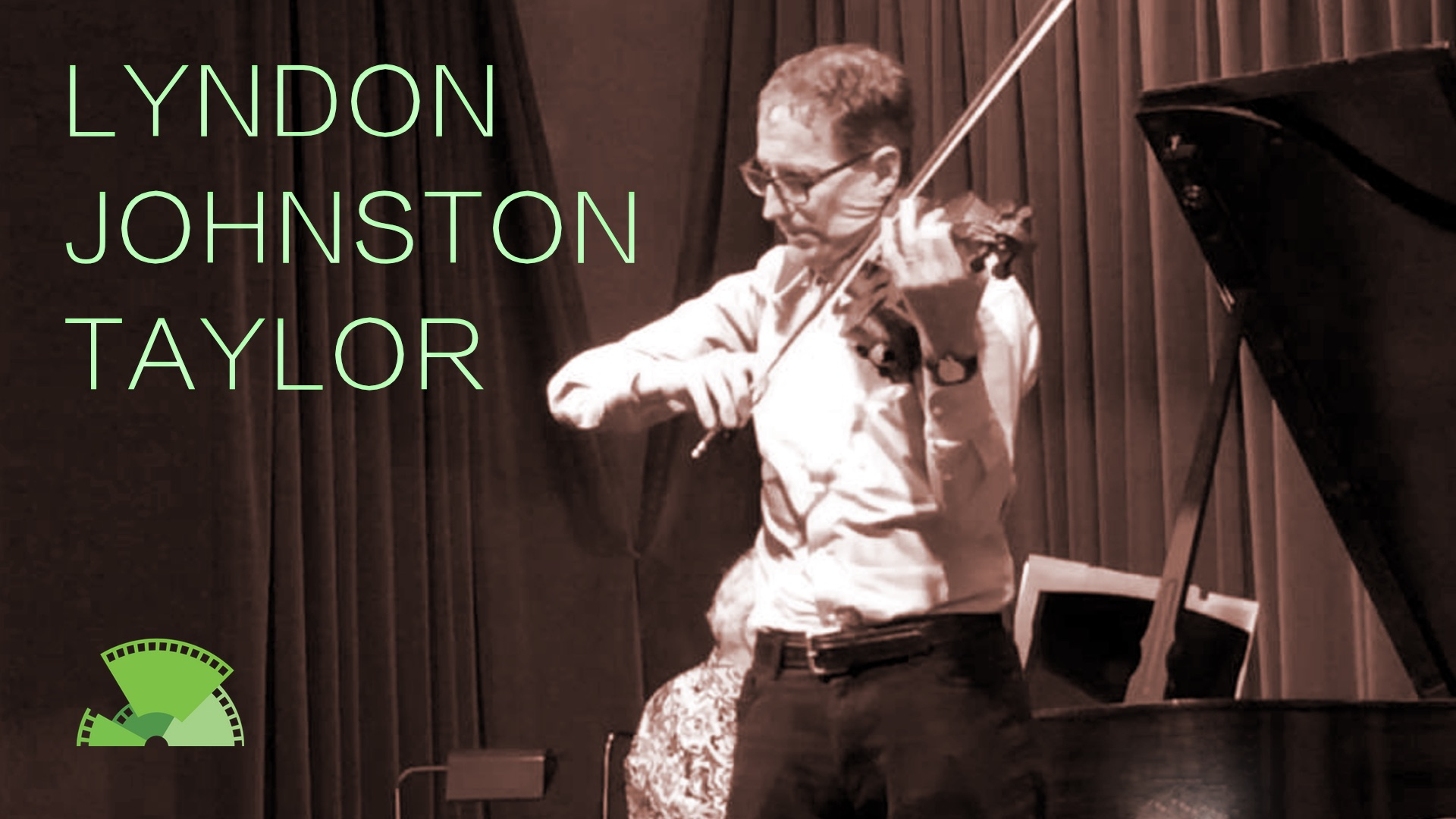 Lyndon Johnston Taylor