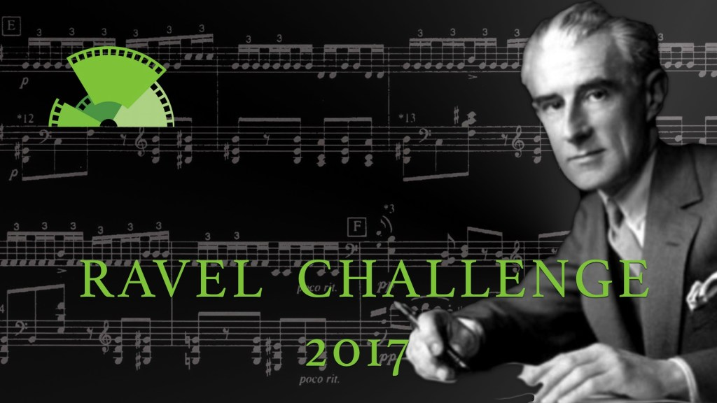 Ravel Challenge 3