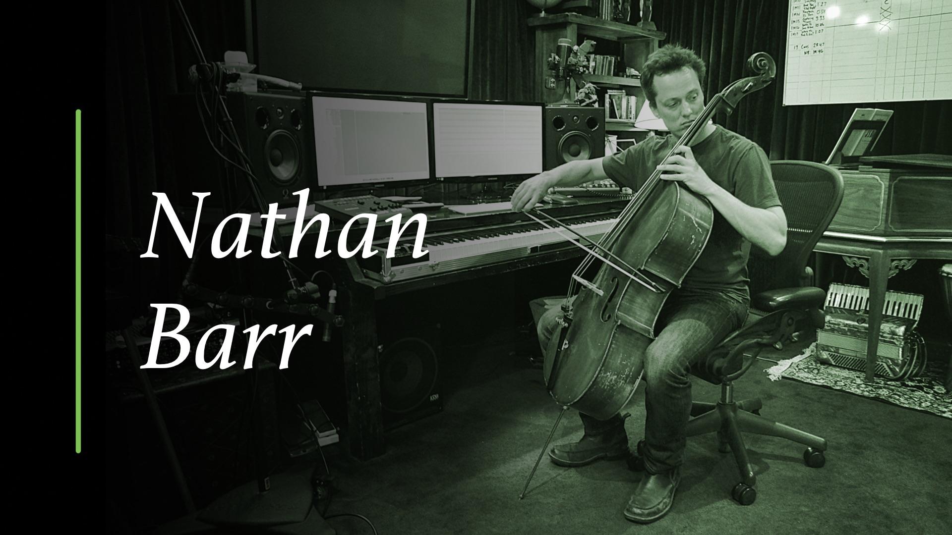 Nathan Barr 3
