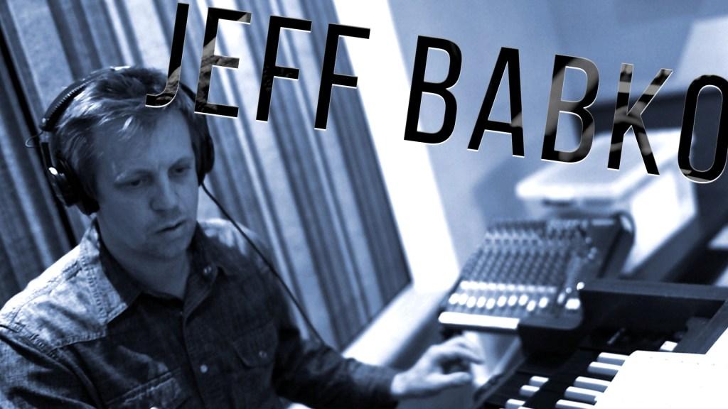 Jeff Babko