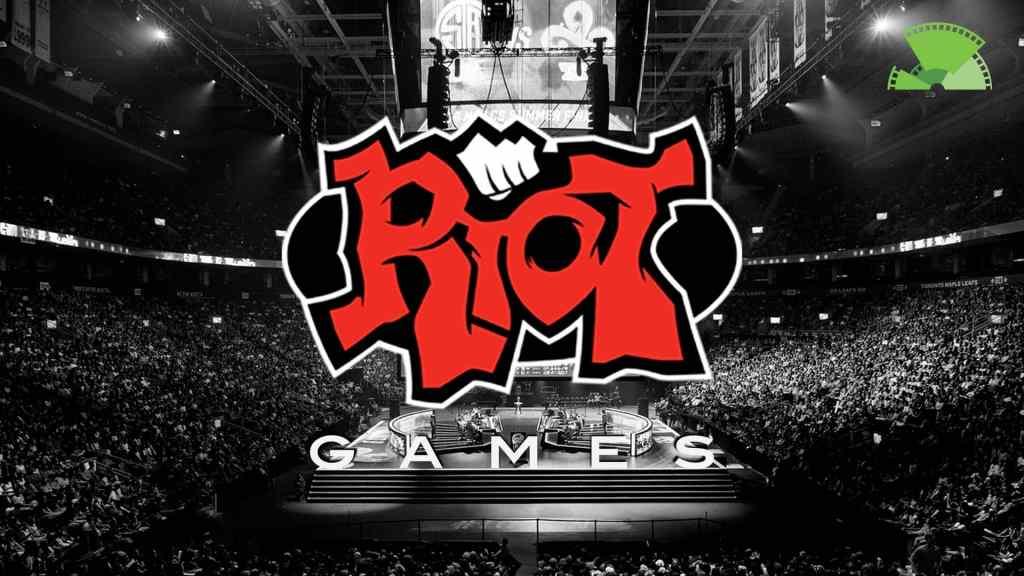 Riot Games INFOrum