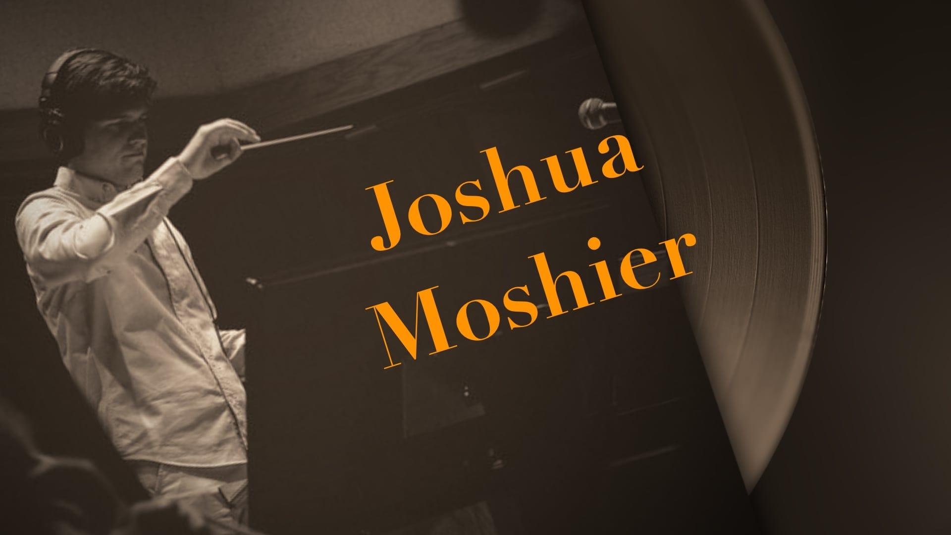 Ellington Joshua Moshier