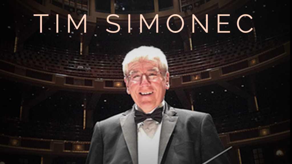Tim Simonec