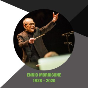 Rest In Peace Ennio Morricone