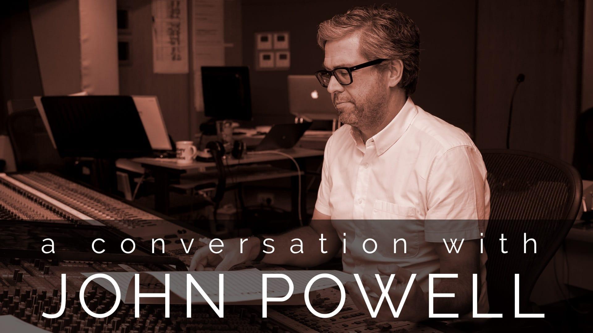 John Powell FOFM 3