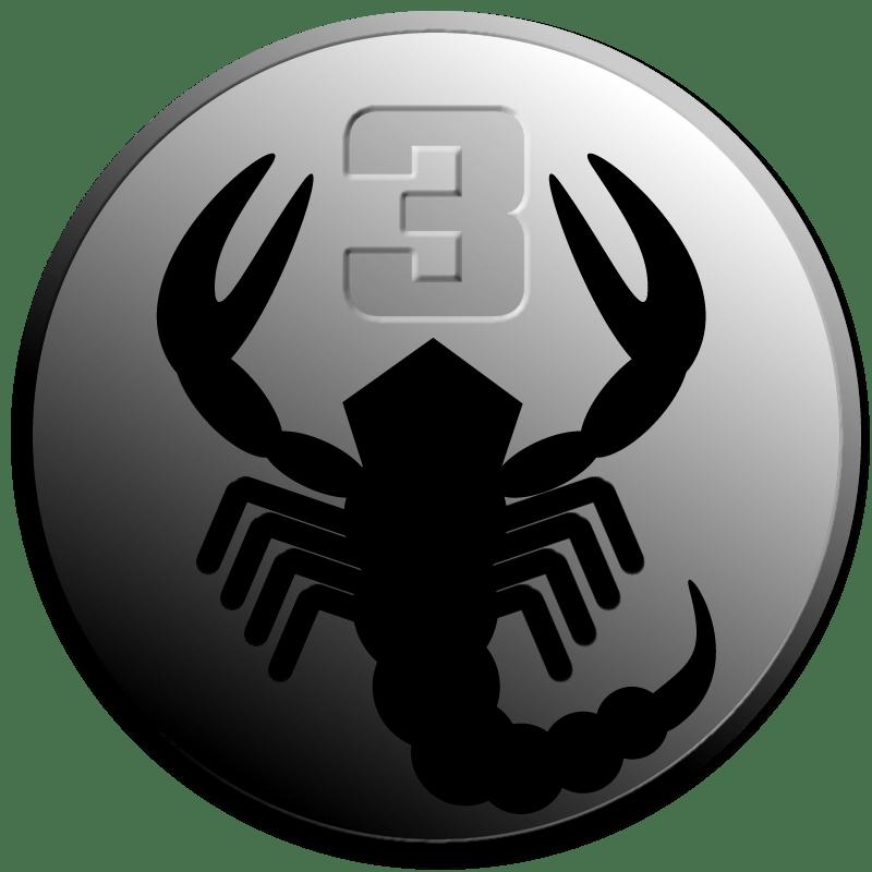 scorpion3de