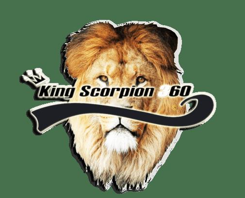King Scorpion 360
