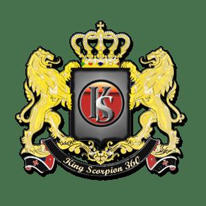 King Scorpion 360 Logo