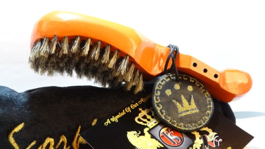 King Scorpion 360 Wave Brush