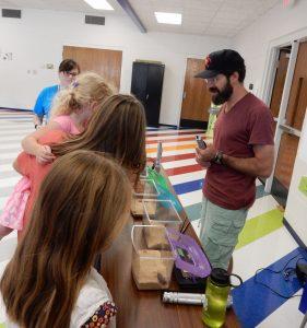 CASP elementary outreach