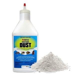 insect dust