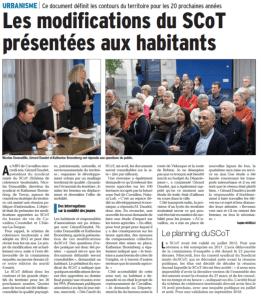 Vaucluse Matin du 9 mars 2018
