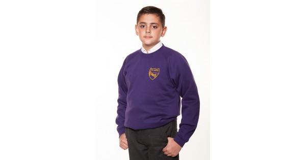 Edwards Uniform Blouses