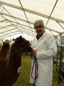 About Us - Scotfield Alpacas