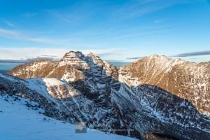 An Teallach Munros, Torridon & Fisherfield