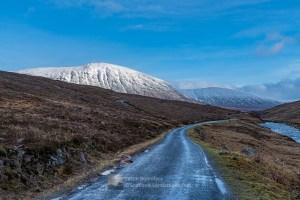 Upper Glen Etive, Lochaber