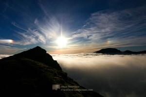 Sun Descending – Sgurr Choinnich Mor, Lochaber