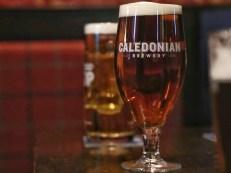 Dove mangiare Edimburgo pub