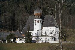 I love the churches in the Bavarian Alps!