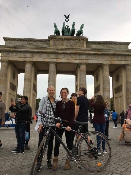 Brandenburg Gate (18th Century), one of Berlin's most loved landmarks