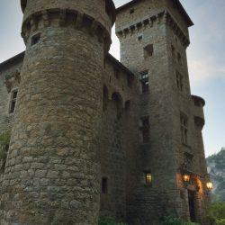 Relais-Chateau des gorges du Tarn